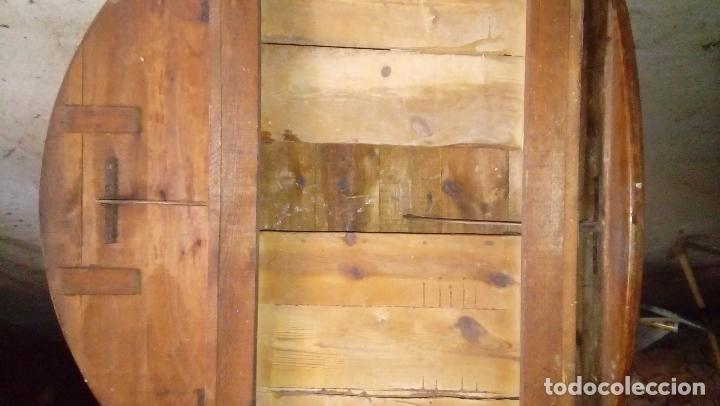 Antigüedades: Mesa de cocina - Foto 4 - 74233179