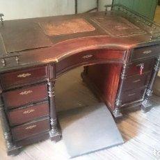 Antigüedades: DESPACHO DE FINALES DEL SIGLO XIX. Lote 74280251