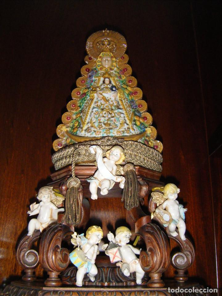CERAMICA TRIANA (Antigüedades - Porcelanas y Cerámicas - Triana)