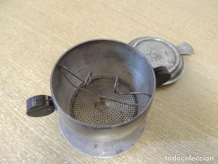 Antigüedades: infusionador - Foto 3 - 74394311