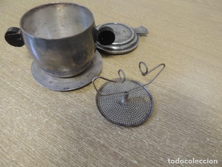 Antigüedades: infusionador - Foto 4 - 74394311