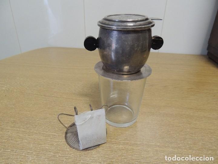 Antigüedades: infusionador - Foto 5 - 74394311