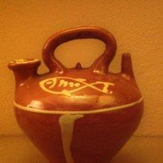 Antigüedades: CANTIR DE LA BISBAL, DE MEDIADOS S. XX. Lote 74495779
