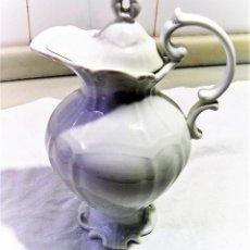 Antigüedades: JARRA/CAFETERA ANTIGUA SANTA CLARA MAN VIGO - VER FOTOS . Lote 74644699