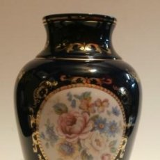 Antigüedades: JARRON LIMOGES. Lote 74658387