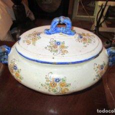 Antigüedades: SOPERA DE TALAVERA. Lote 74678775