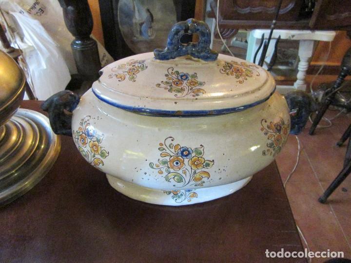 Antigüedades: SOPERA DE TALAVERA - Foto 2 - 74678775