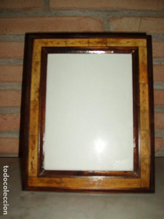 marco estilo antiguo con bonitas filigranas. - Comprar Marcos ...