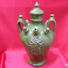 Antigüedades: BOTIJO LEVANTINO.. Lote 74743411