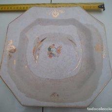 Antigüedades: TRES PLATOS DE PICKMAN. Lote 74900451