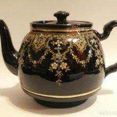Antigüedades - Tetera INGLESA - 74918087