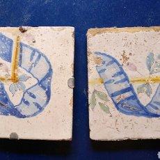 Baldosas de cerámica decorativa