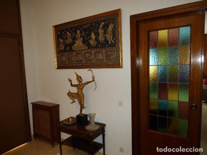 MESA ESTILO LUIS XVI DE SIMÓN LOSCERTALES BONA (Antigüedades - Muebles Antiguos - Mesas Antiguas)