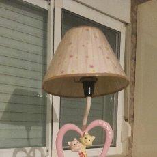 Antigüedades: LAMPARA. Lote 75081441