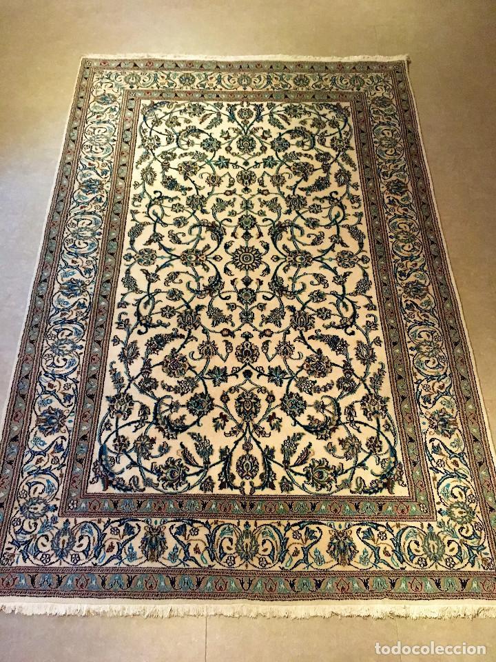 Alfombras tipo persa perfect afombra usada tipo persa en for Alfombras persas online