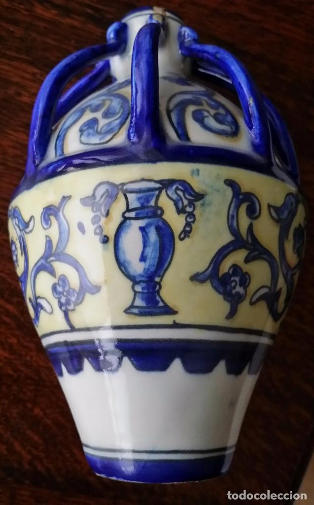 Antigüedades: CERAMICA DE TRIANA - Foto 2 - 75164239