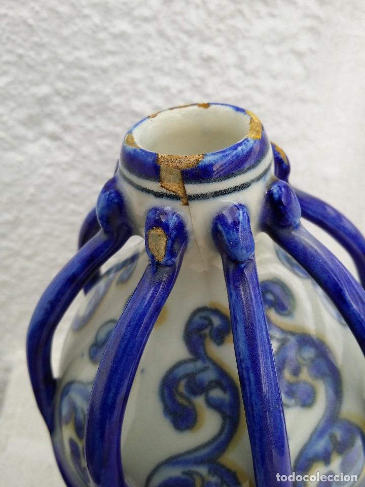 Antigüedades: CERAMICA DE TRIANA - Foto 5 - 75164239