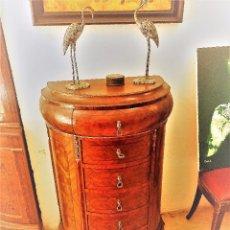Antigüedades: MUEBLE ENTREDOS . Lote 75301859