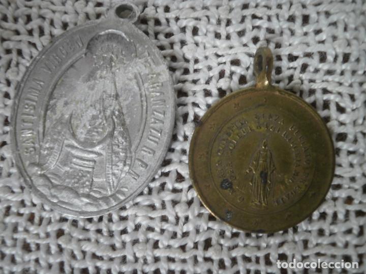 Antigüedades: Tres medallas - Foto 4 - 75407147