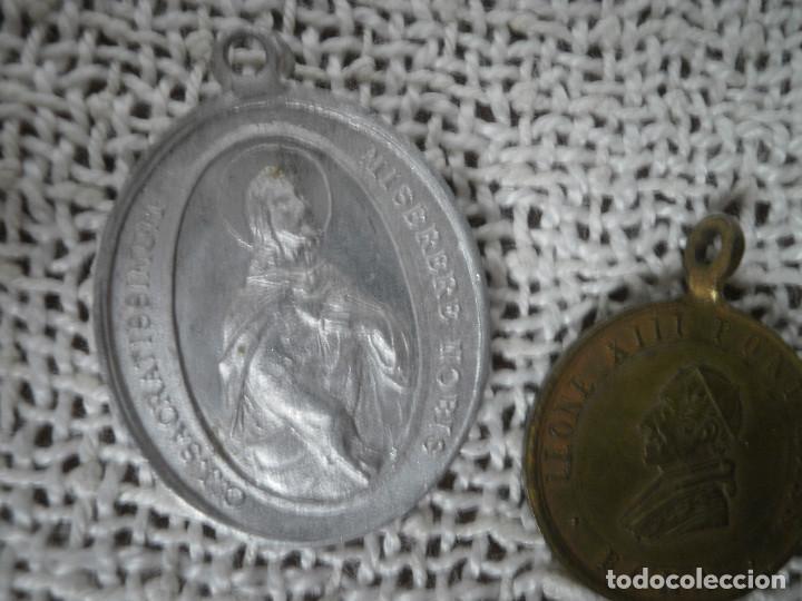 Antigüedades: Tres medallas - Foto 5 - 75407147