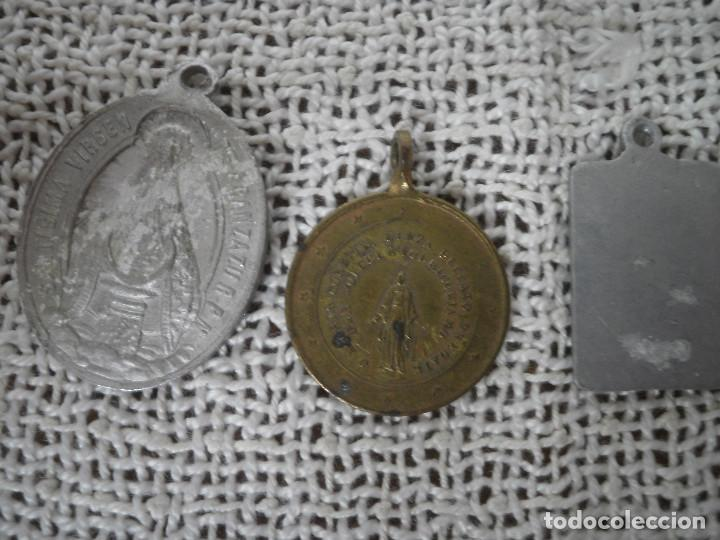 Antigüedades: Tres medallas - Foto 6 - 75407147
