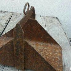 Antigüedades: ESTRIBOS . Lote 75433138