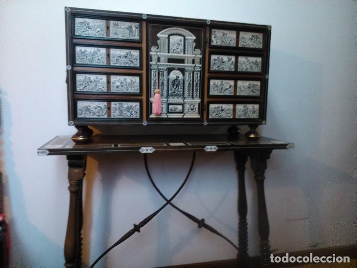 Antigüedades: Bargueño - Foto 2 - 75645739