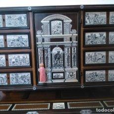 Antigüedades: BARGUEÑO. Lote 75645739
