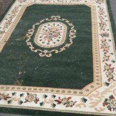 Antigüedades: ALFOMBRA GRANDE. Lote 75765219