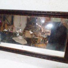 Oggetti Antichi: ESPEJO DE EPOCA.. Lote 75890299