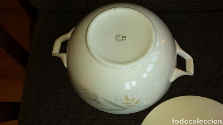 Antigüedades: SOPERA SAN CLAUDIO OVIEDO 3-69. AÑOS 30 - Foto 8 - 76085013
