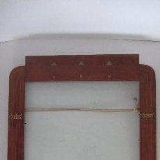 Antigüedades: MARCO ART DECO. Lote 76387643