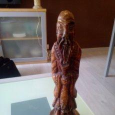 Antigüedades: URGE VENTA. FIGURA DE MARMOL.ULTIMO PRECIO.. Lote 76514211