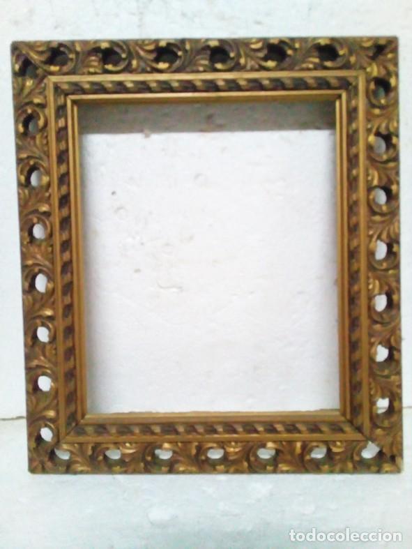 marco sin cristal - Comprar Marcos Antiguos de Cuadros en ...