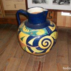 Antigüedades: ANTIGUO JARRON DE CERAMICA. Lote 76554723