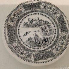 Antigüedades: PLATO . Lote 76607382