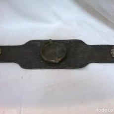 Antigüedades: CURIOSO CENICERO. Lote 76618075