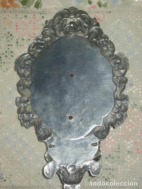 Antigüedades: ANTIGUA BENDITERA,AGUABENDITERA . PILETA - Foto 6 - 177958002