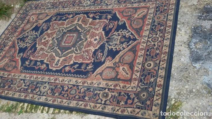 Antigüedades: alfombra - Foto 2 - 76812251