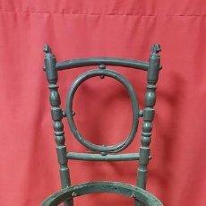 Antigüedades: PRECIOSA SILLA THONET PARA RESTAURAR.. Lote 76839459