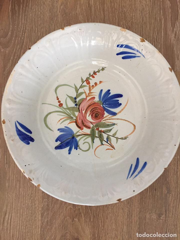 FUENTE MURCIANA (Antigüedades - Porcelanas y Cerámicas - Otras)