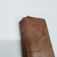 Antigüedades: MISAL. Lote 76879979