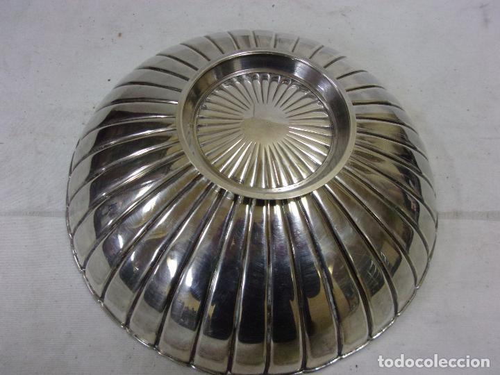 Antigüedades: CENTRO DE PLATA - Foto 2 - 76948233