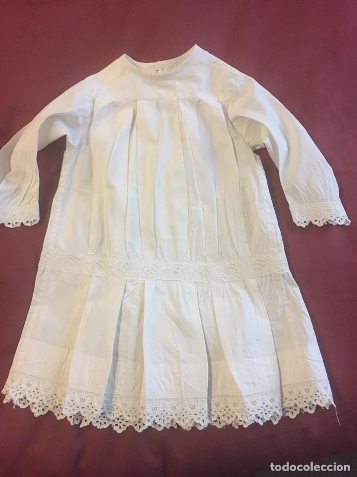ROPA BEBÉ (Antigüedades - Moda y Complementos - Infantil)