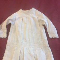 Antiquitäten - Ropa bebé - 76954729