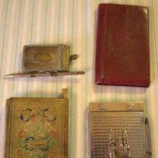 Antigüedades: CARNET DE BAILE. Lote 77146113