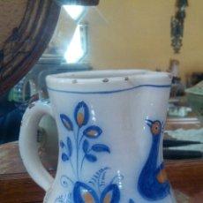 Antigüedades: JARRA DE TALAVERA, FINALES DEL XIX.. Lote 77172197