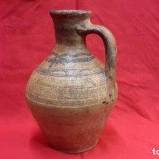 Antigüedades: BARRO ARAGONES. Lote 77595297