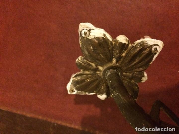 Antigüedades: Aplique modernista - Foto 4 - 77647709