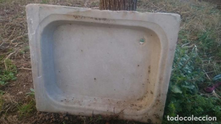 Pila pica fregadero fregadera lavabo piedra m r comprar for Pila fregadero